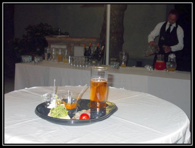Piatti per catering