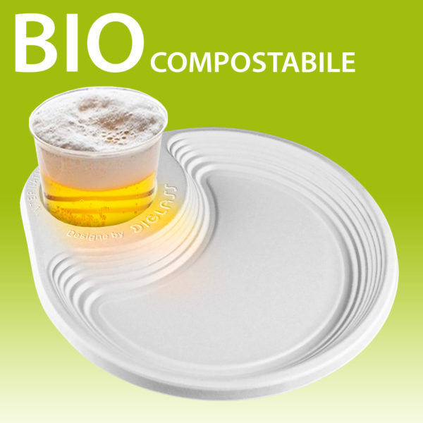 Compostabile e biodegradabile